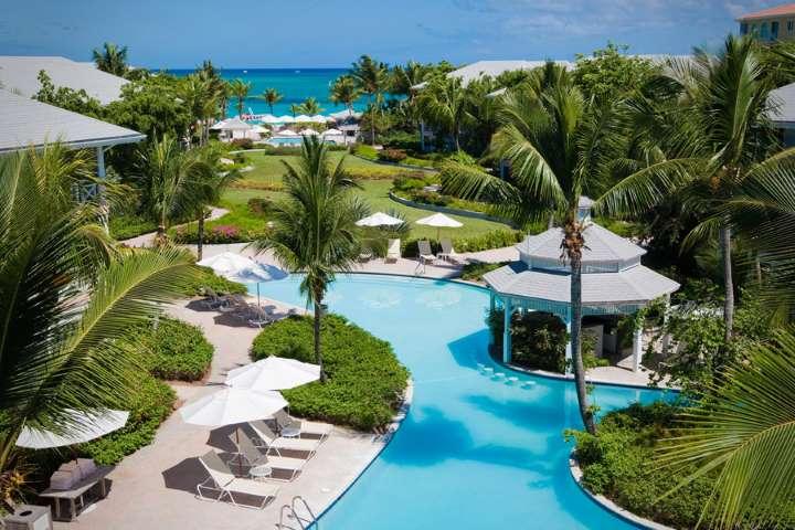 OCEAN CLUB RESORT - TURKS & CAICOS - Drift Travel Magazine