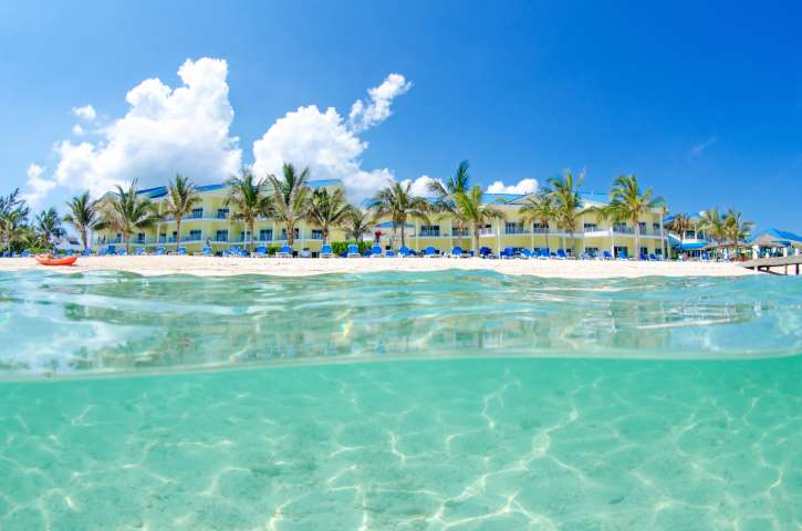 Luxury Resorts In The Grand Cayman Islands