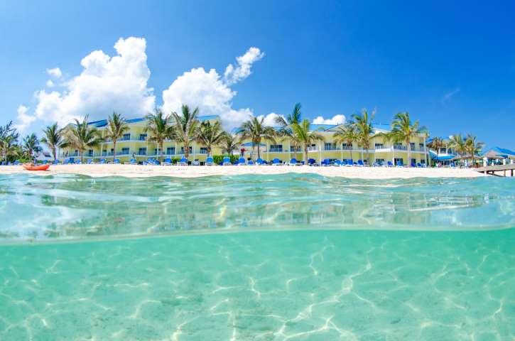 Cayman Islands Luxury Hotels