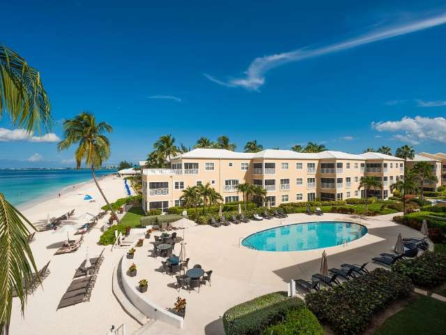 Cayman Villas Reviews