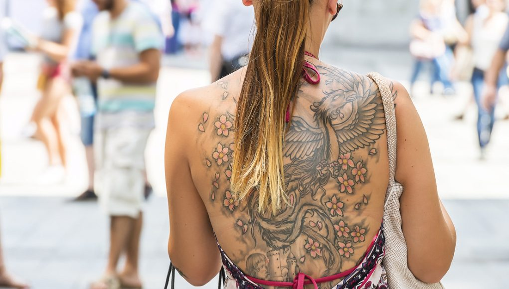 tattoo travel