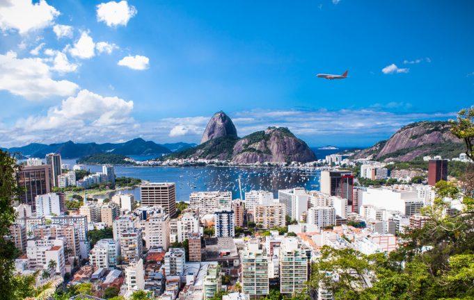 travel to rio