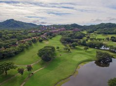 Costa Rica Conchal Beach Resort Golf Spa