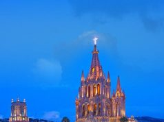 San Miguel de Allende Ranks as Best City in the World