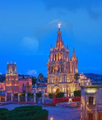 San Miguel de Allende Ranks as Best City in the World
