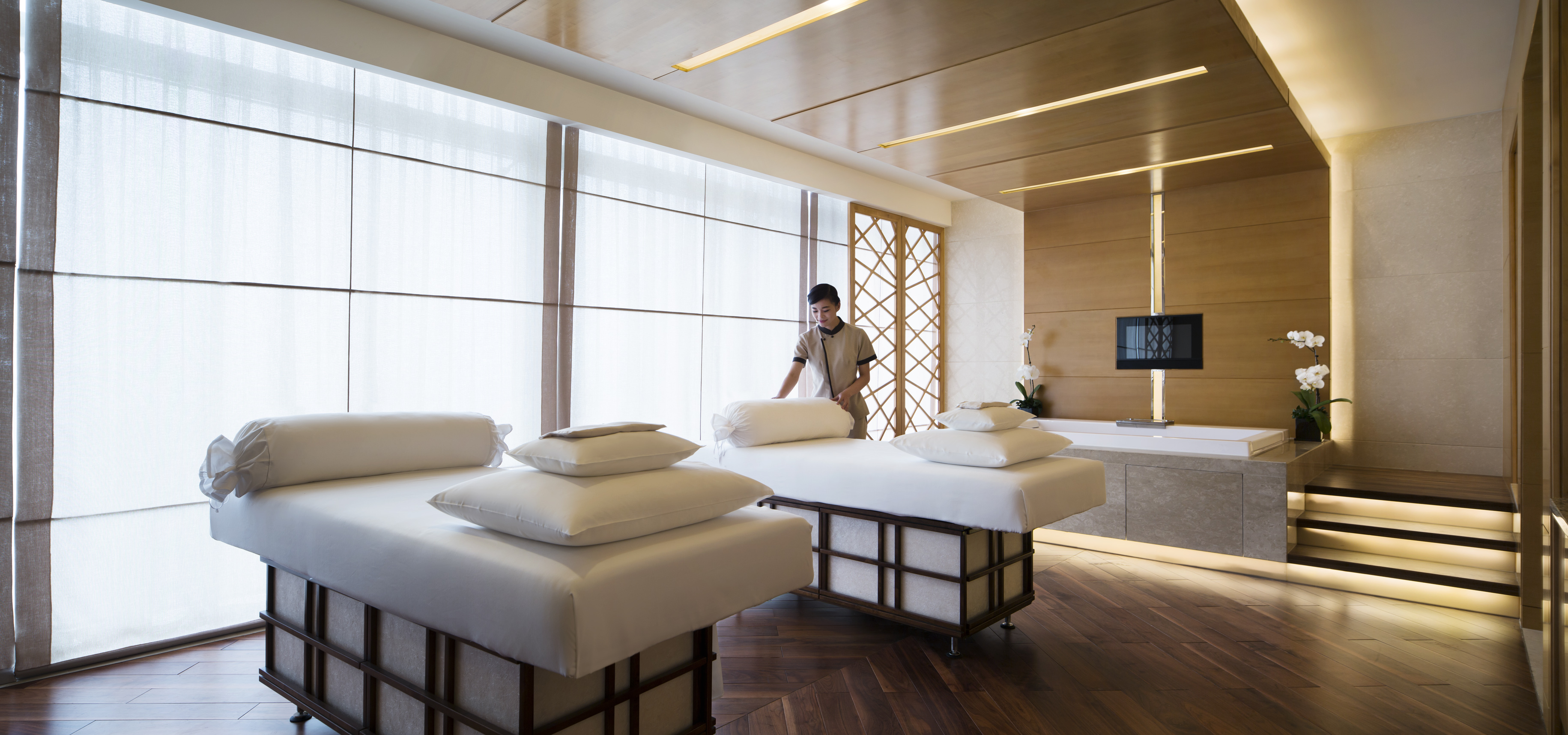 components home the experience spa interior ultimate of design hotel spotlight