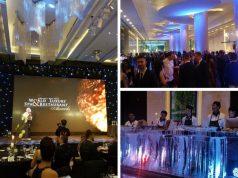 luxury spa awards