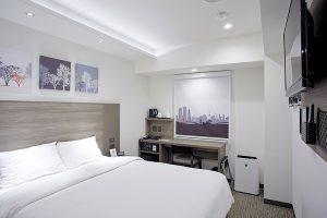 Nishiki Double Room