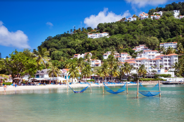 62f1cb45be4ec Saint Lucia s Windjammer Landing Villa Beach Resort is Named One of ...