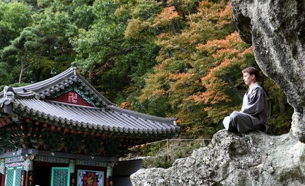 Korea Wellness Tourism