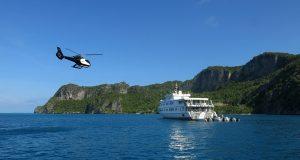 True North Papua New Guinea Charter