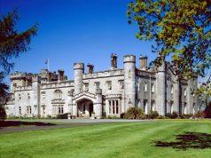 Scottish Castle Dundas Castle