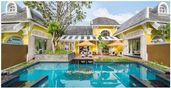 Vietnam Villa Vacation