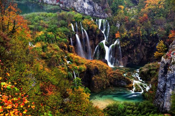 Experience Croatia