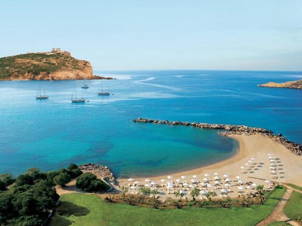 Cape Sounio Resort