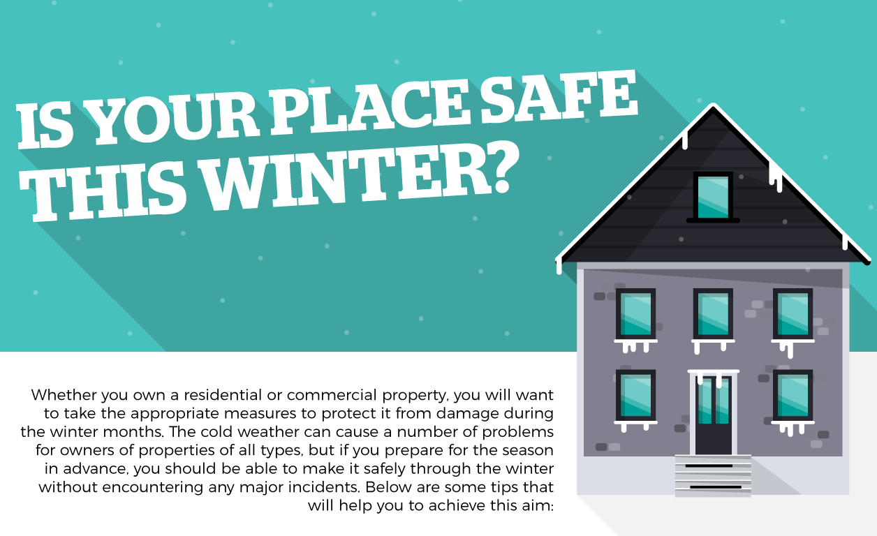 Is Your Place Safe This Winter