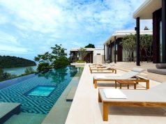 Anantara terrace