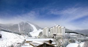Yongpyong-Ski-Resort_Korea