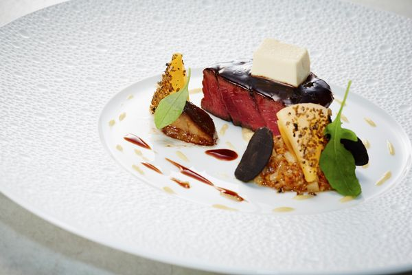 9 Michelin Stars Shine Bright Across Ritz-Carlton