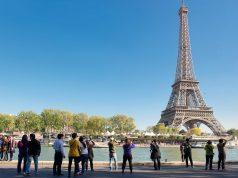Paris and the Paris Region