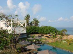 Calamansi Cove Villas Ahungalla