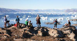 KE Adventure Travel - Greenland