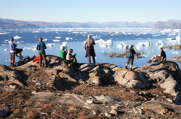 KE Adventure Travel - Greenland