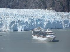 Princess Cruises Celebrates 50th Year of Alaska Cruises