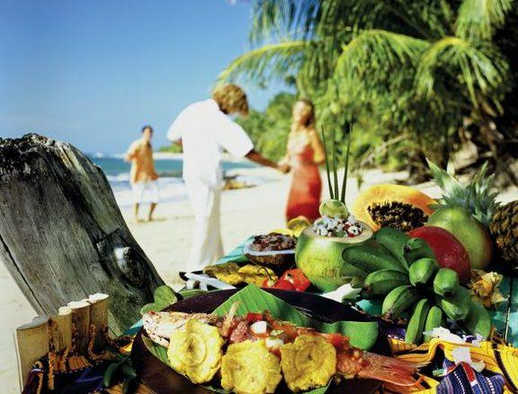 culinary adventure through Costa Rica