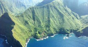 Hawaii Molokai