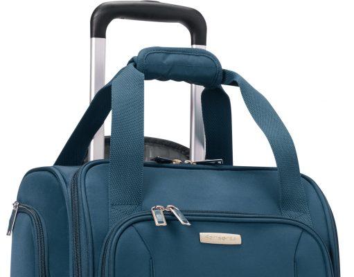 smart luggage options