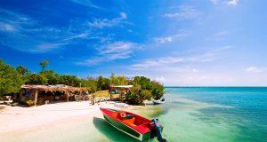 Grenada - Hog Island