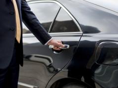 Door-to-Door Airport Transfers