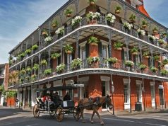 New Orleans' 300th Birthday