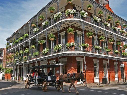 New Orleans' 300th Birthday
