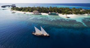 Maldives Icon Huvafen Fushi