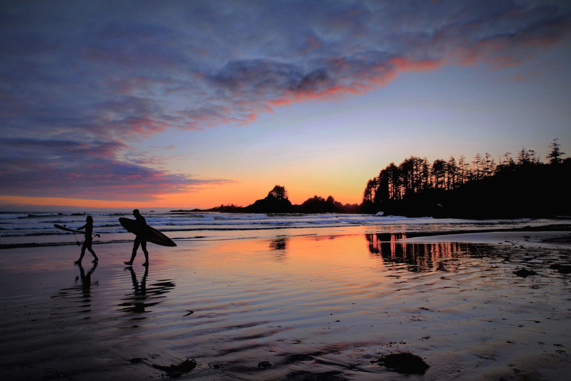 World Renowned Tofino Is Innovating To Become A Workplace