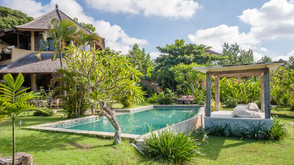 villa ownership Bali