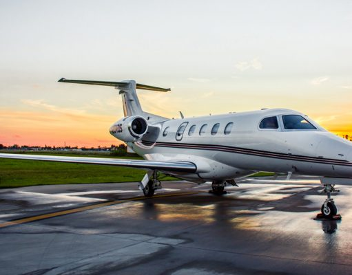 FOUR SEASONS HOTELS AND RESORTS AND NETJETS