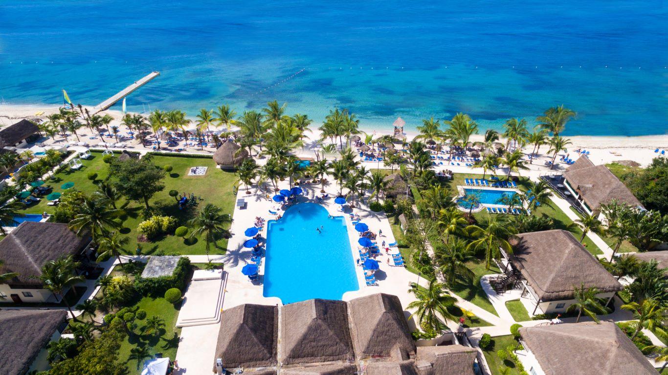 Black Friday Cyber Monday Travel Deals Mexico Caribbean