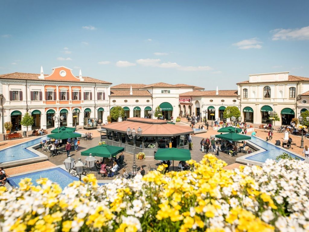 Italy\'s top five shopping outlets - Drift Travel Magazine