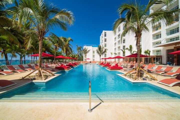New Caribbean Hotel Openings And Renovations