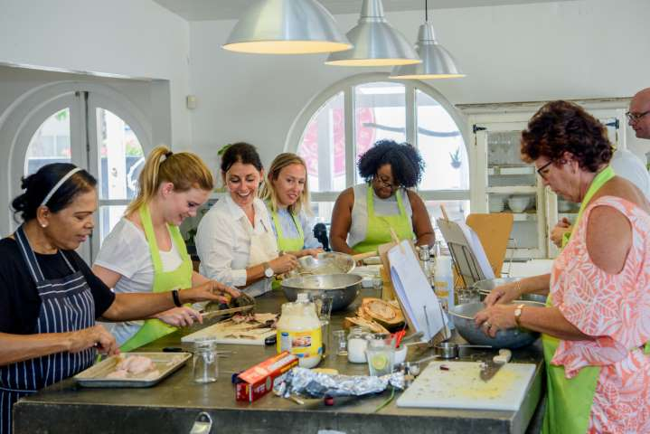 Cooking Holiday in Curaçao - Drift Travel Magazine