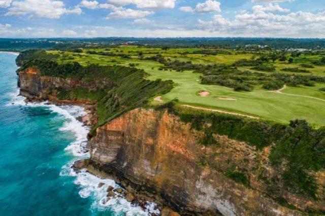Puerto Rico Golf boutique resort Royal Isabela
