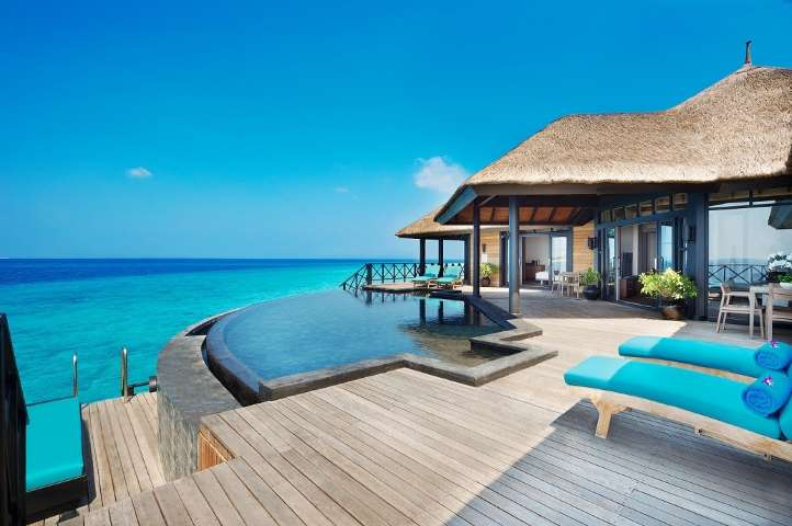 Celebrate the Month of Romance on a Dreamy Tropical Island ...