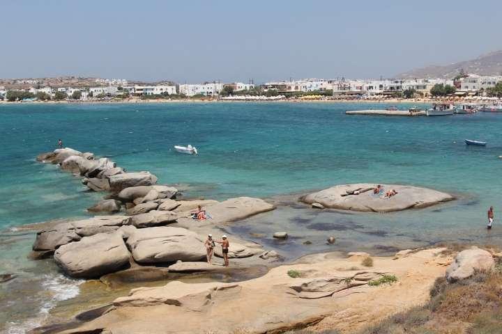 Agia Anna beach, Naxos, Greece   Παραλία Αγίας Άννας, Νάξος.…   Flickr