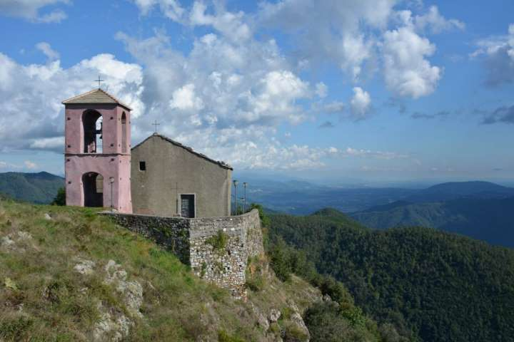 Val di Vara Valley: Ecotourism and Bio District - Do in Italy ...