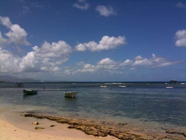 Mauritius Balaclava Public Beach   llee_wu   Flickr