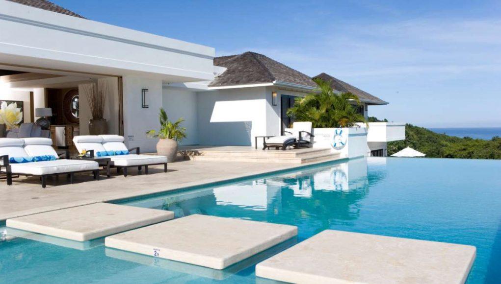 The Tryall Club Montego Bay Jamaica