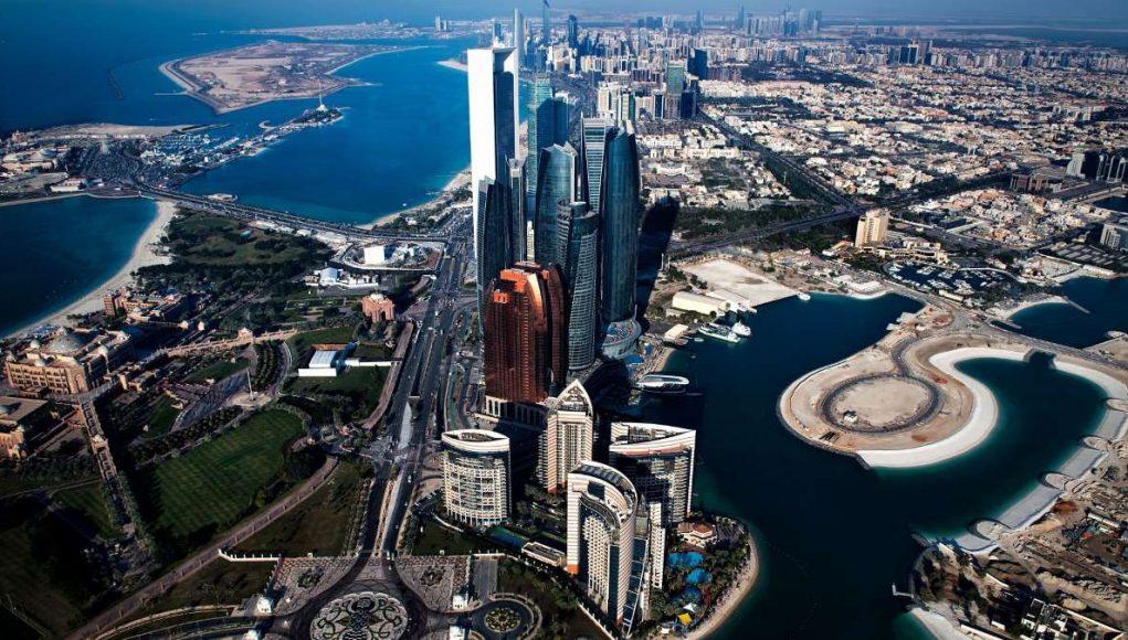 Abu Dhabi Safe and Clean Certification Program